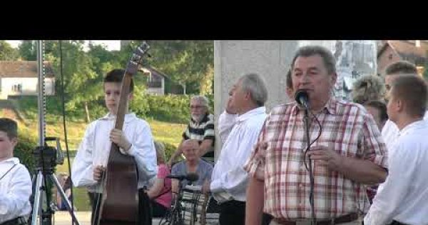 2020 Sl.Brod - JOSIP PERČEVIĆ - gradsko korzo