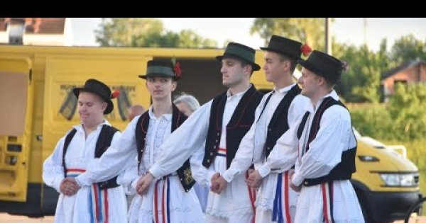 2020 Sl.Brod -Folklorni ansambl Broda - 2.dio