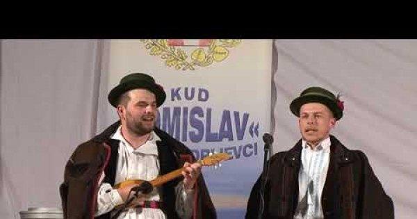 2020 Donji Andrijevci -M.P.S. KUD-a