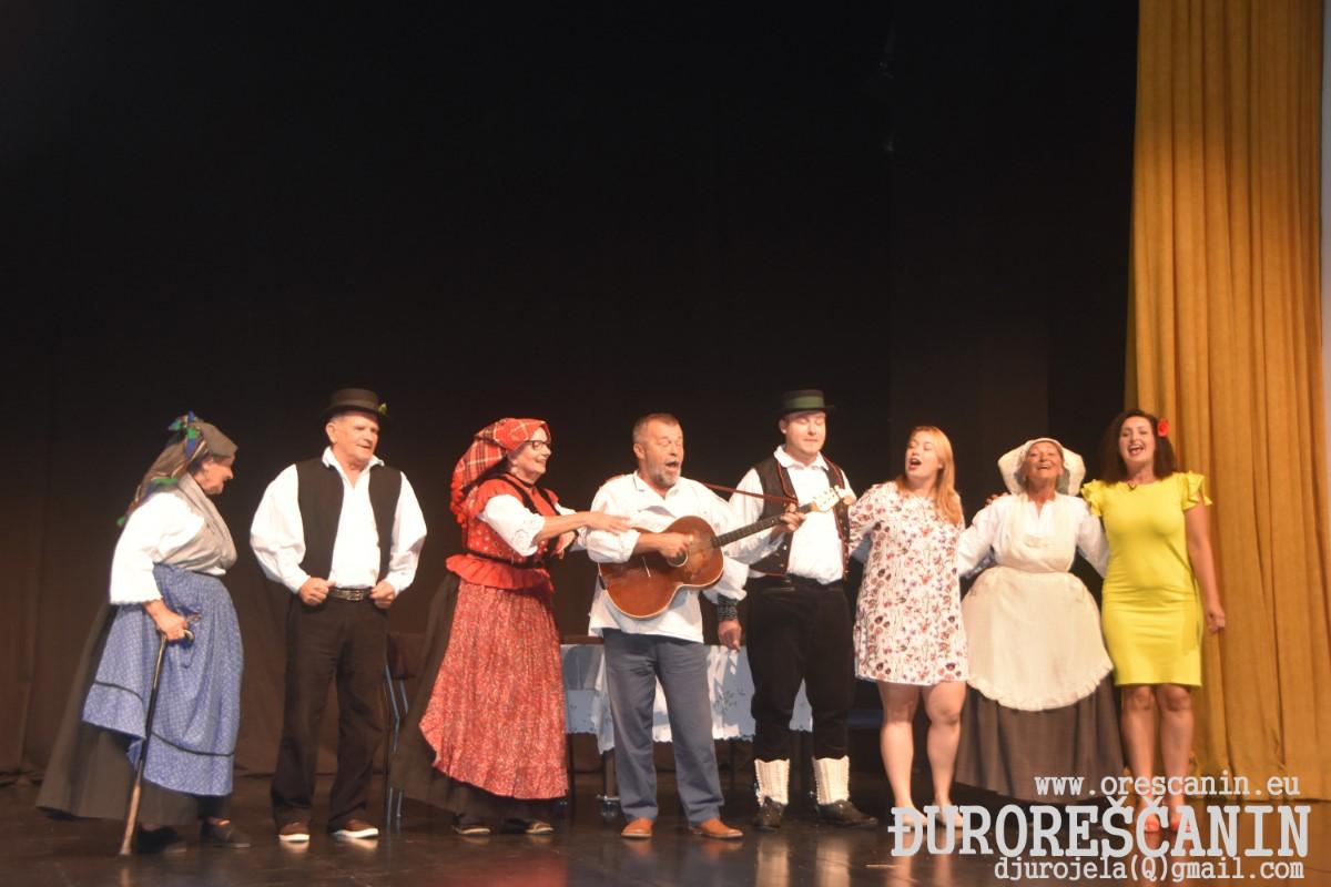 Sl.Bro -Festival amaterskih kazališta -KUD